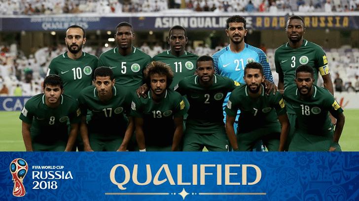 Saudi Arabia Drags Geopolitical Baggage On to the World Cup, Saudi Arabia Drags Geopolitical Baggage On to the World Cup