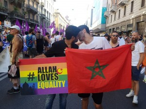 LGBT+ from Turkey to Morocco: Allah Loves Equality