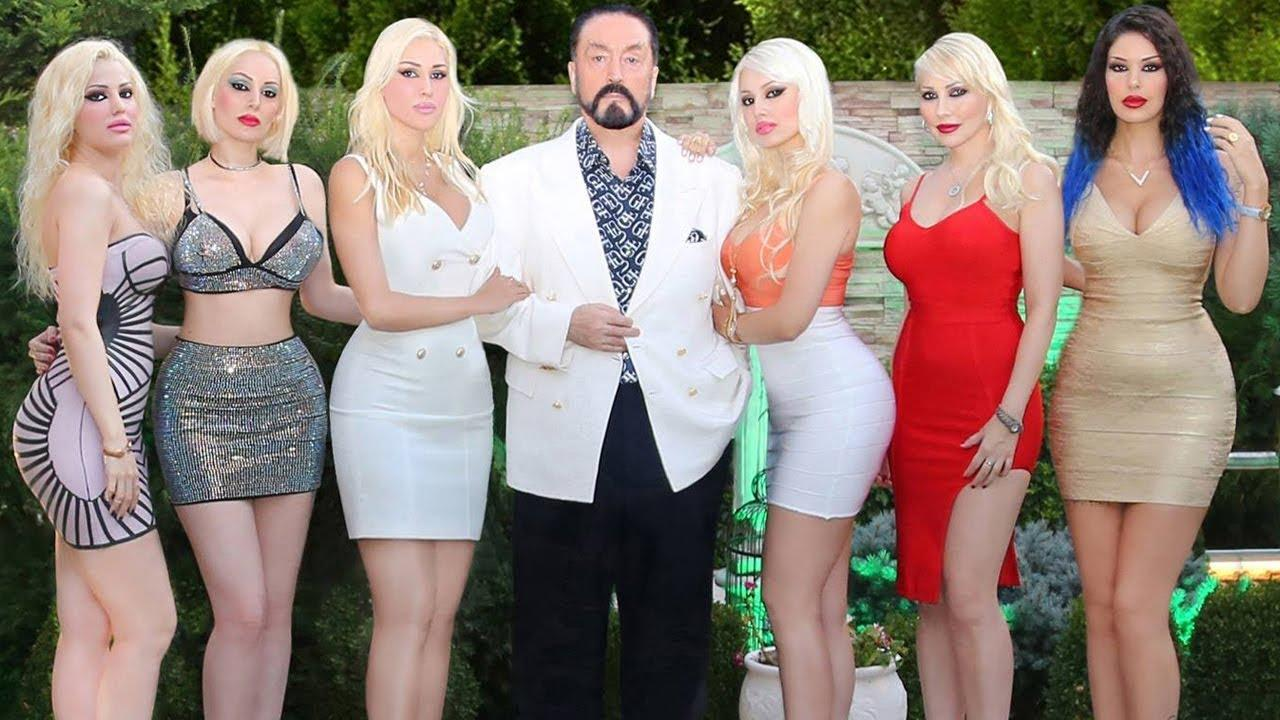 Who is the Turkish Televangelist Adnan Oktar?