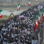 Iran – The Beginning of the End?