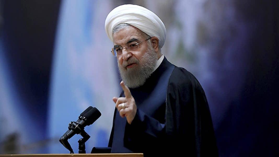 Iran Sanctions Conundrum, Iran Sanctions Conundrum