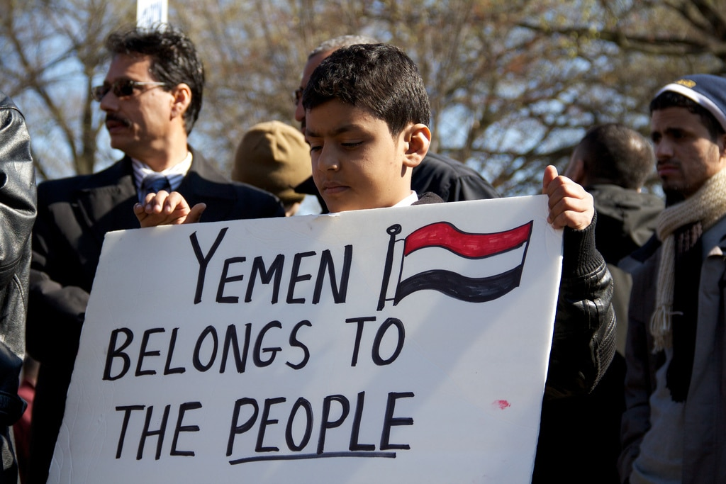Peace in Yemen, Peace in Yemen – It All Depends on the Houthis