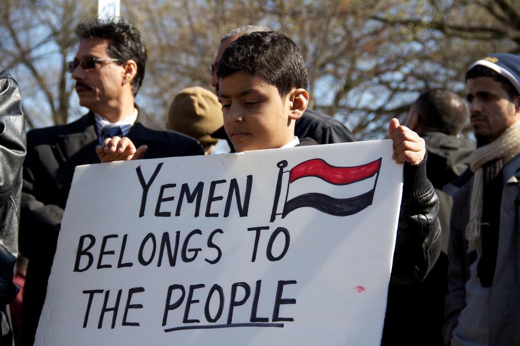 yemen - © Photo: Collin Anderson flickr.cc