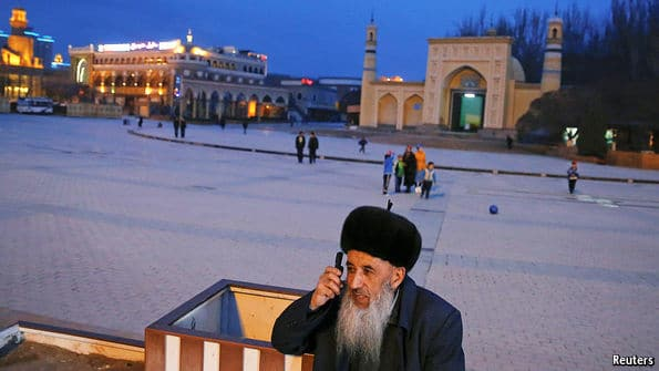 Extraordinary Ways in Which China Humiliates Muslims