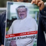 Khashoggi Rejiggers the Middle East at Potentially Horrible Cost