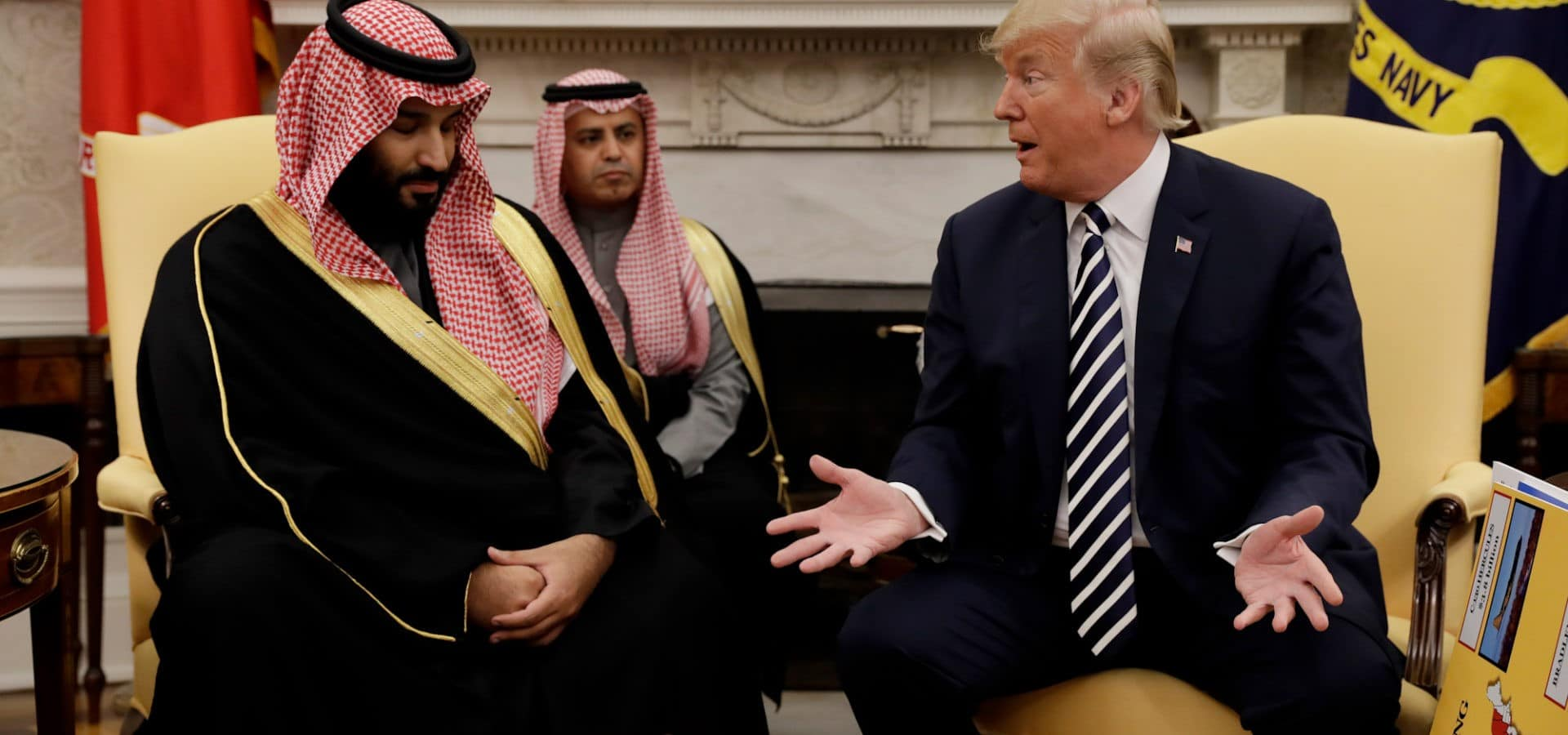 MbS: For Better or for Worse?, MbS: For Better or for Worse?