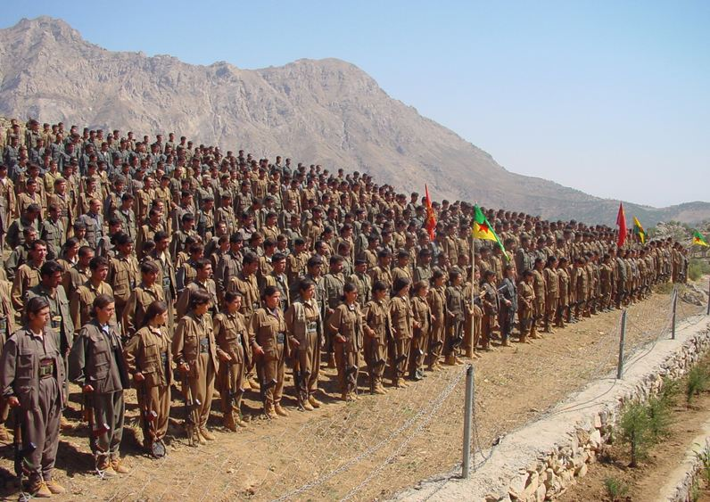 Peace Process Failure between Turkey and the PKK, Peace Process Failure between Turkey and the PKK
