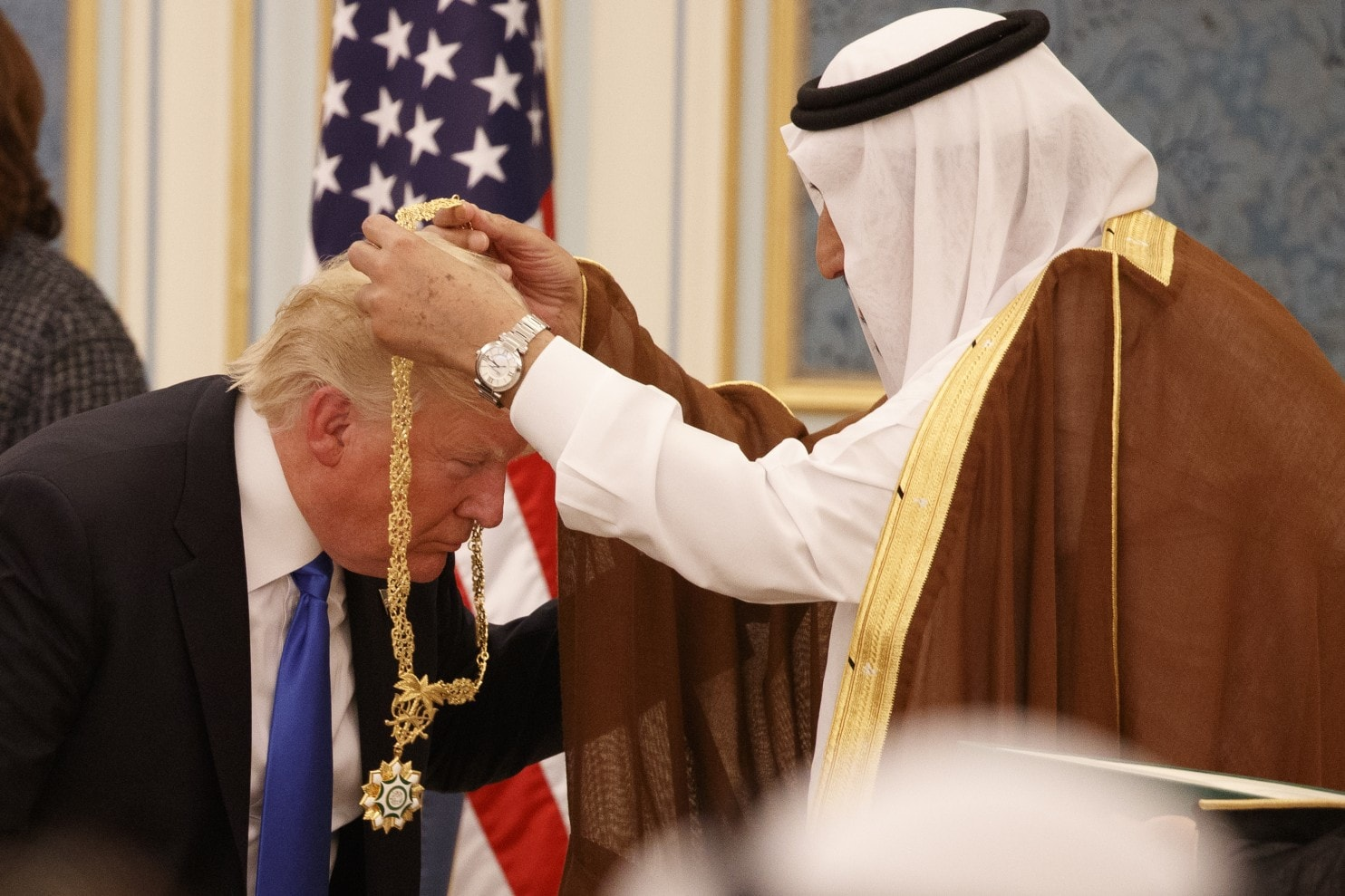 Khashoggi Crisis: (Re)Shaping US Politics and Relations with Saudi Arabia