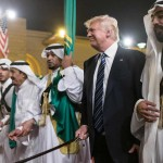 Shifting Middle Eastern Sands Spotlight Diverging US-Saudi Interests