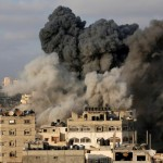 All Quiet on the Gaza Front?