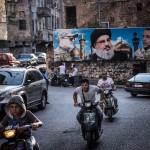 Lebanon's Sunni Tangle
