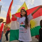 We Must Not Abandon the Kurds