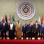 Ebb-Tide for the Arab League