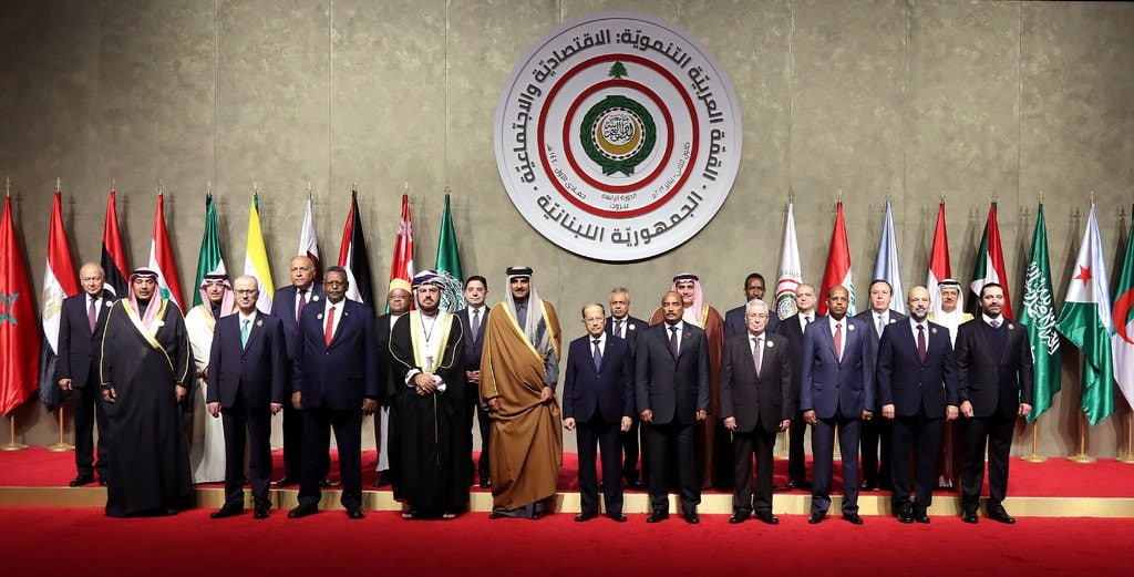 Ebb-Tide for the Arab League, Ebb-Tide for the Arab League