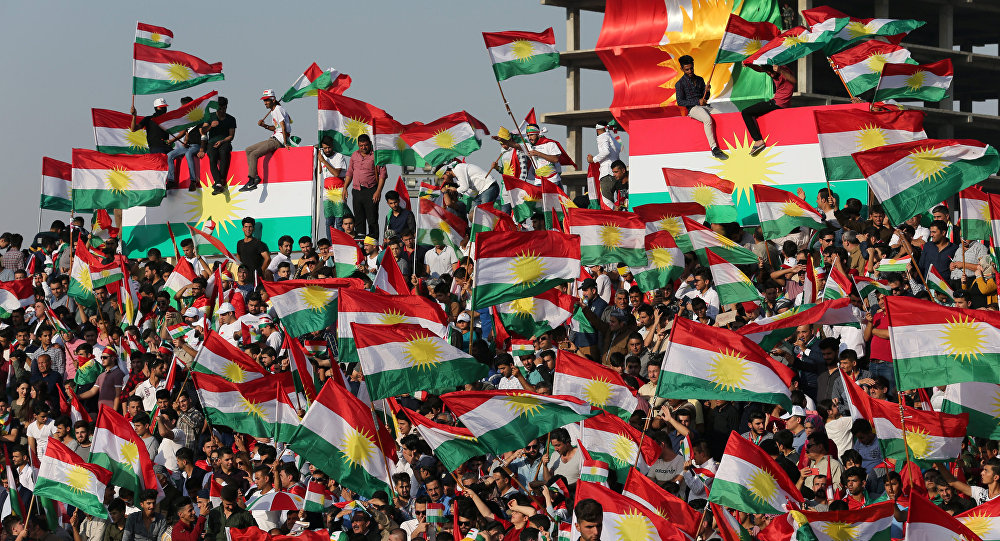 Government Formation in the Kurdistan Region of Iraq: Regulations, Scenarios and Potential Obstacles © REUTERS / Ahmed Jadallah