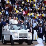 Yemen and the Pope