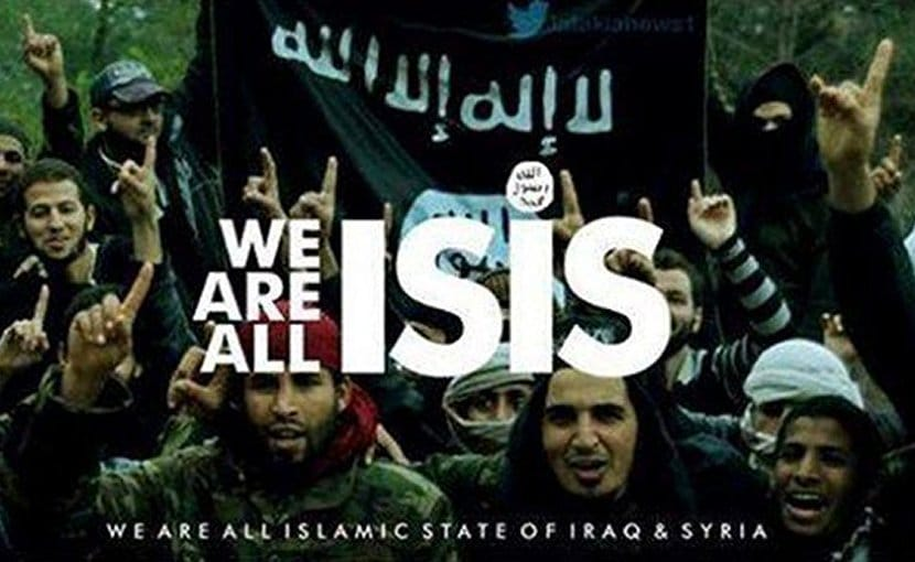 """We Are All ISIS,"" propaganda from Islamic State. New Pro-Islamic State Magazine: An Ideological Threat"