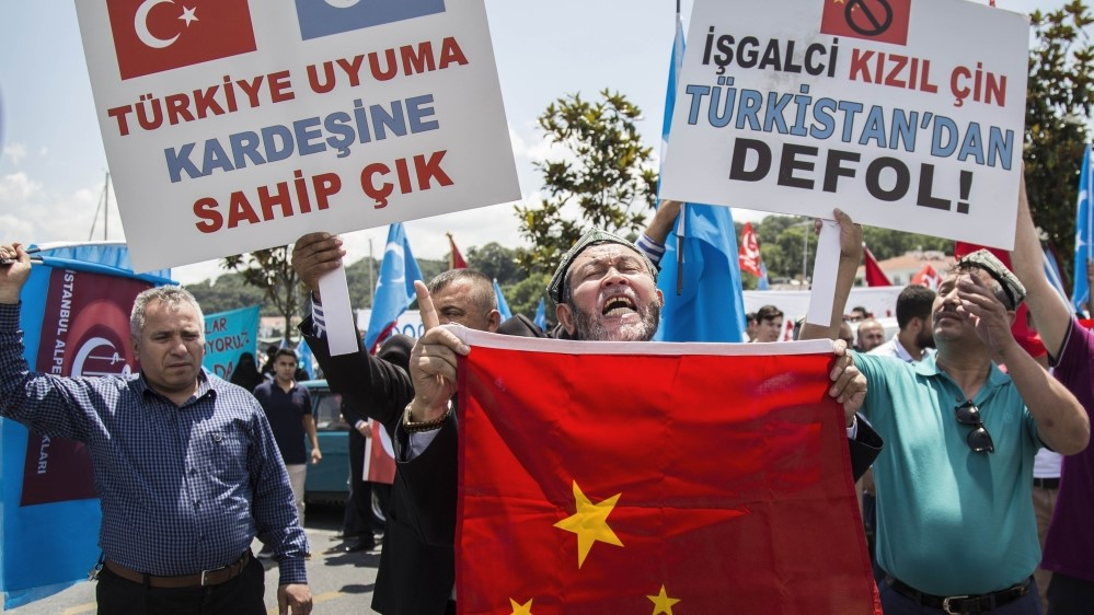 Turkish-Chinese Spat Puts Central Asian Leaders on the Spot, Turkish-Chinese Spat Puts Central Asian Leaders on the Spot