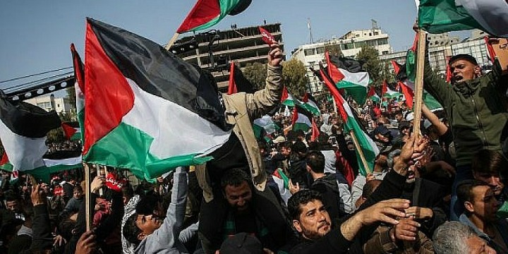The Palestinian Leadership – A House Divided