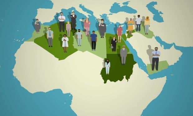 Arab Youth Turn Their Back on Religion