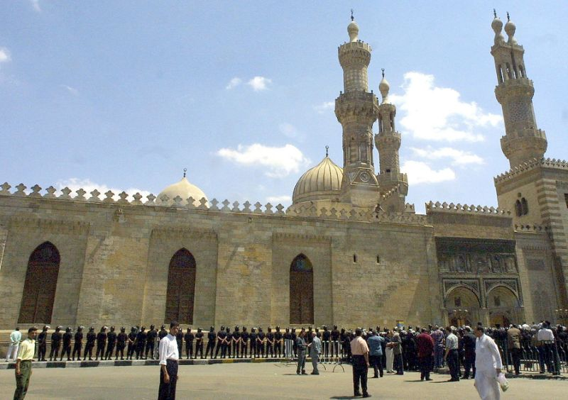 Caught in Geopolitical Crossfire: Al-Azhar struggles to balance Politics and Tradition