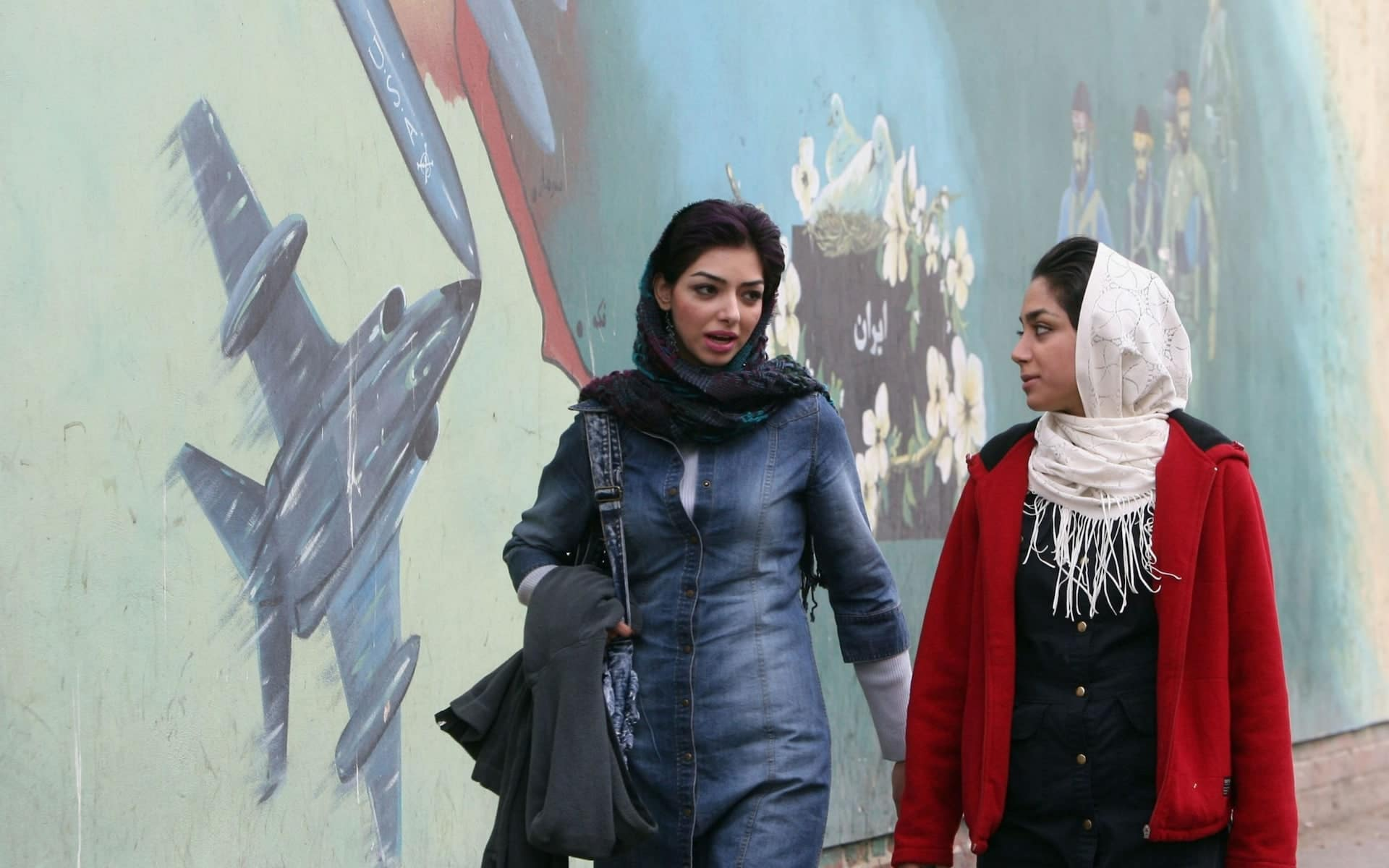 Iran Responds with Morality Police to Women's Hijab Protests, Iran Responds with Morality Police to Women's Hijab Protests
