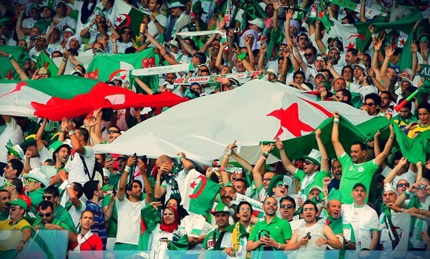 Algerian Soccer Success is a Double-Edged Sword