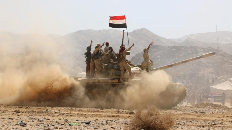 The Disintegration of Yemen, The Disintegration of Yemen