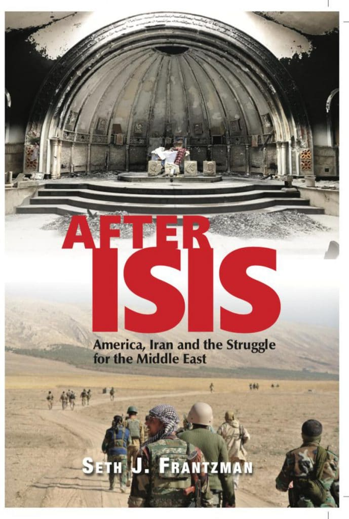 """""""After ISIS"""" Reviewed"""