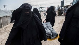ISIS Women – The New Danger