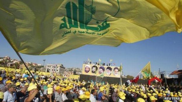 Lebanon's Biggest Problem – Hezbollah, Lebanon's Biggest Problem – Hezbollah