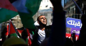 Palestinians Edge Towards Elections, Palestinians Edge Towards Elections