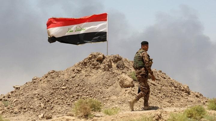 Iraq in Turmoil, Iraq in Turmoil, Middle East Politics & Culture Journal