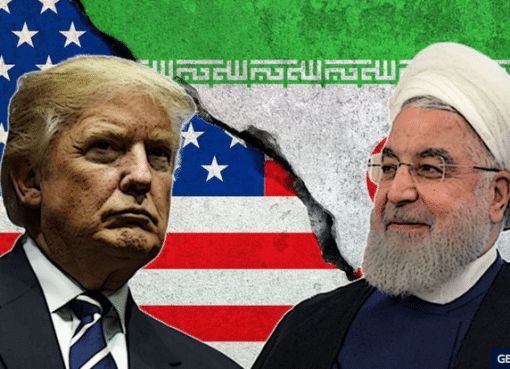 Middle Powers and the US-Iran Conflict