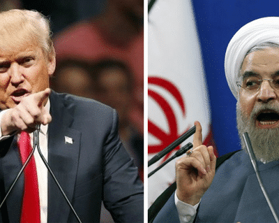 Who wants regime change in Iran? mpc journal