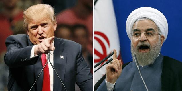 Who Wants Regime Change in Iran?, Who Wants Regime Change in Iran?