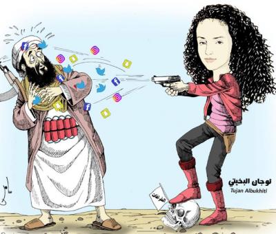 Jordanian Court Tries Yemeni Teen for Having Opinions