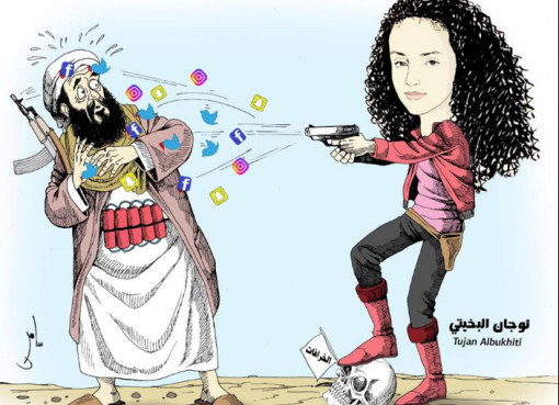 Jordanian Court Tries Yemeni Teen for Having Opinions