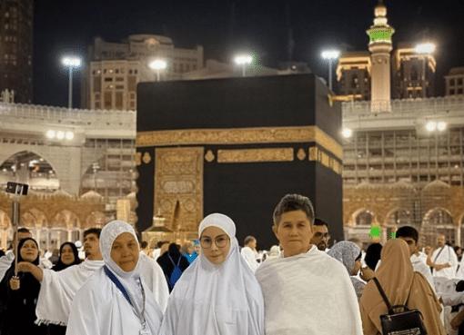 Saudi Police Arrests Malaysian Trans Woman in Mecca
