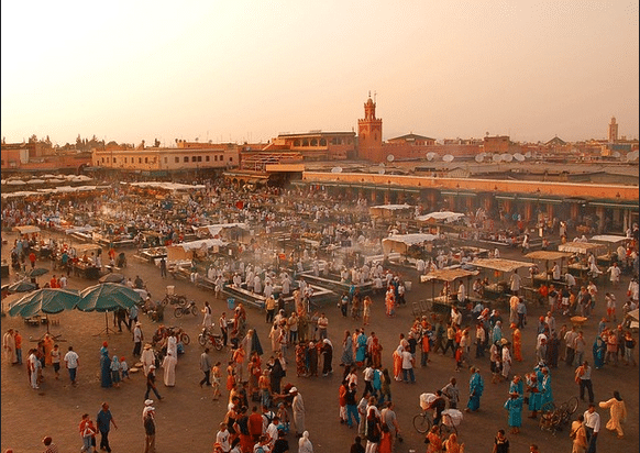 Morocco Registers Record of 13 Million Tourists in 2019 - mpc ournal
