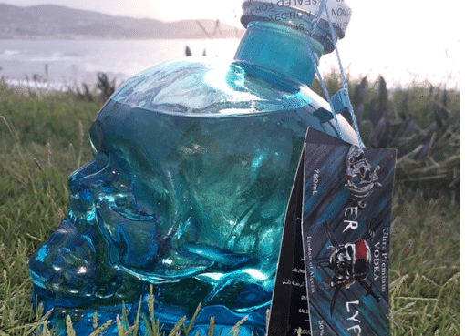 ScreenVodka Made in Algeria Is to Enter International Marketsafter lyfe Vodka Made in Algeria Is to Enter International Markets