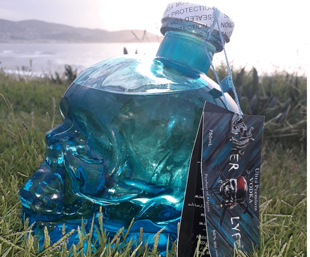 After Lyfe Vodka made in Algeria, Vodka Made in Algeria Is to Enter International Markets