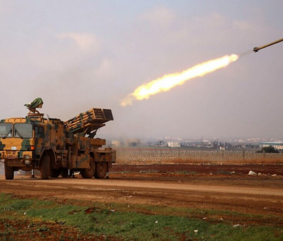 Turkey Requests US Patriot Missile Systems Amidst Syria Standoff