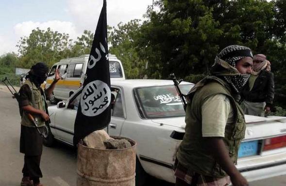 Al-Qaeda Confirms Death of Its Commander in Yemen - Al-Qaeda in Yemen