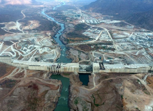 Egypt and Sudan Reject Ethiopia's Offer for Agreement on Grand Dam