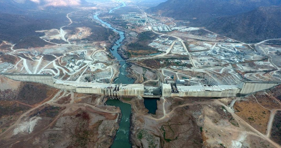 Egypt and Sudan Reject Ethiopia's Offer for Agreement on Grand Dam, Egypt and Sudan Reject Ethiopia's Offer for Agreement on Grand Dam, Middle East Politics & Culture Journal