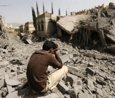 Yemen's dead end