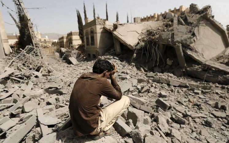 Yemen s Dead End, Yemen's Dead End, Middle East Politics & Culture Journal