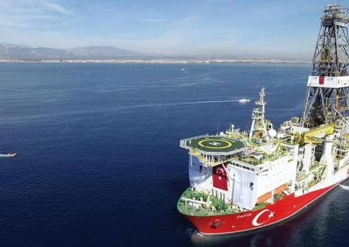 Turkey to Soon Begin Gas and Oil Exploration in Mediterranean