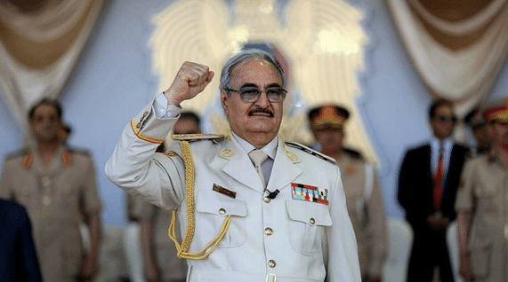 Khalifa Haftar – Has the Gamble Failed?, Khalifa Haftar – Has the Gamble Failed?, Middle East Politics & Culture Journal
